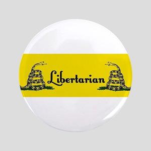 """Libertarian 3.5"""" Button"""
