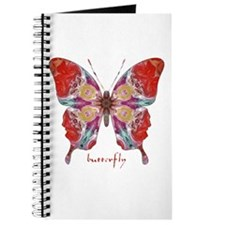 Attraction Butterfly Journal