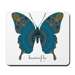 Birthing Butterfly Mousepad