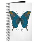 Birthing Butterfly Journal