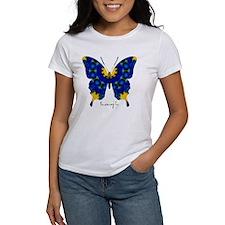 Charisma Butterfly Women's T-Shirt