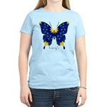 Charisma Butterfly Women's Light T-Shirt