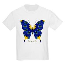 Charisma Butterfly Kids Light T-Shirt