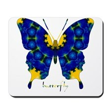 Charisma Butterfly Mousepad