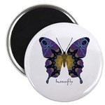 Communion Butterfly Magnet