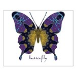 Communion Butterfly Small Poster