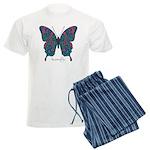 Yogi Butterfly Men's Light Pajamas