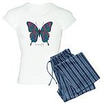 Yogi Butterfly Women's Light Pajamas