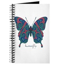 Yogi Butterfly Journal