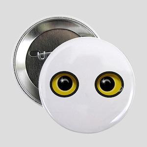 "Eyes 2.25"" Button"