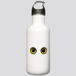 Eyes Stainless Water Bottle 1.0L