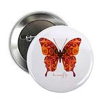 Crucifix Butterfly 2.25