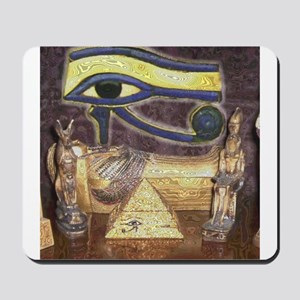 egyptianartpillow Mousepad