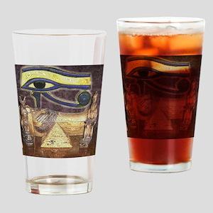 egyptianartpillow Drinking Glass