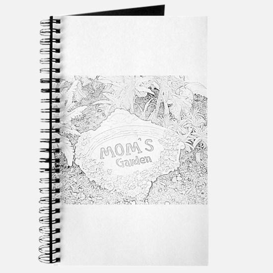 Mom's Garden Journal