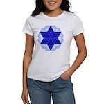Jewish Quilt Women's T-Shirt