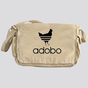 Adobo Athletics Messenger Bag
