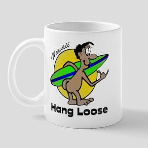 Hang Loose - Hawaii Mug