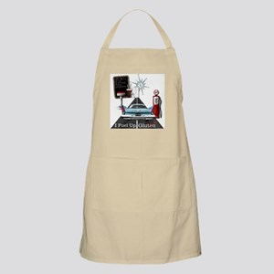 I Fuel Up Gluten Free Apron