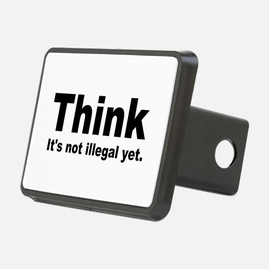THINK ITS NOT ILLEGAL YET.png Hitch Cover