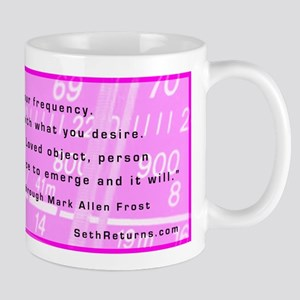 Positive Expectation Mug