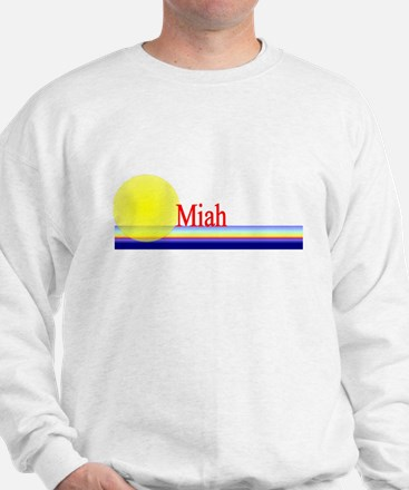 Miah Sweater