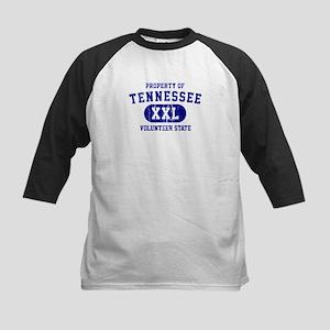 Property of Tennessee, Volunteer State Kids Baseba