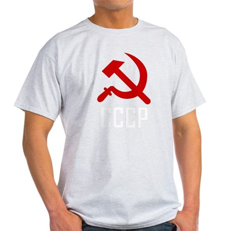 cccp5Black T-Shirt
