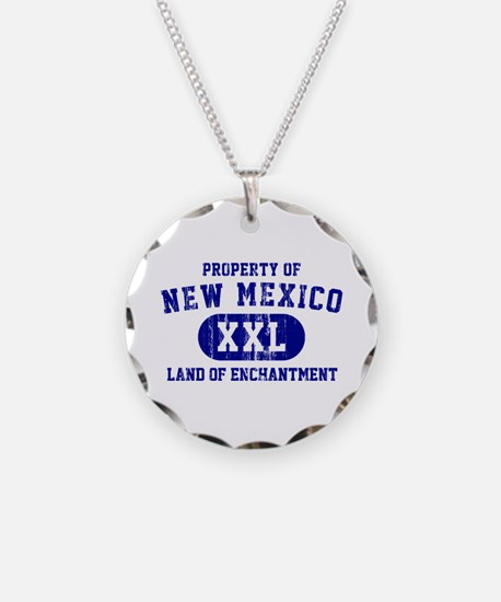 Property of New Mexico the Land of Enchantment Nec