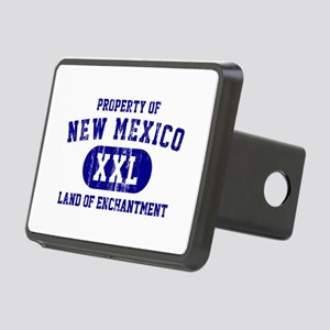 Property of New Mexico the Land of Enchantment Rec
