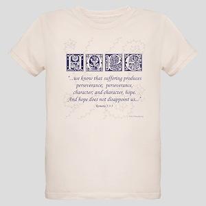 Hope Organic Kids T-Shirt