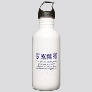 Hope Stainless Water Bottle 1.0L