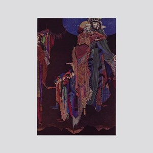 The Colloquy of Monos and Una by Harry Clarke Rect