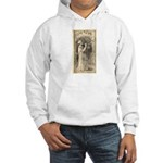 L'Shana Tova Hooded Sweatshirt