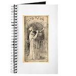 L'Shana Tova Journal