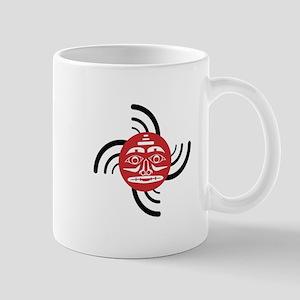 SOURCE WITHIN Mugs