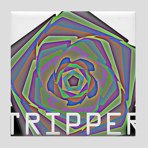 Tripper Tile Coaster