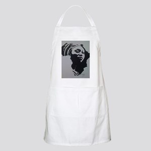 MOTHER AFRICA Apron