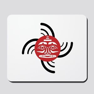 SOURCE WITHIN Mousepad