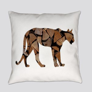 MOUNTAIN SOUL Everyday Pillow