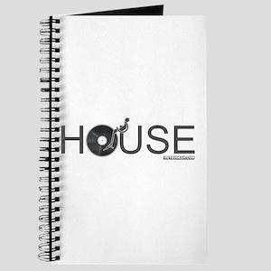 House Vinyl Journal