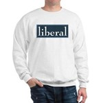 Liberal Sweatshirt