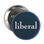 "Liberal 2.25"" Button"