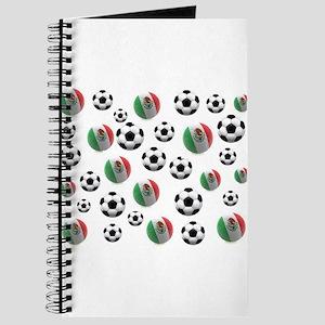 Mexican soccer balls Journal