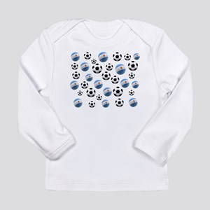 Argentina world cup soccer balls Long Sleeve Infan
