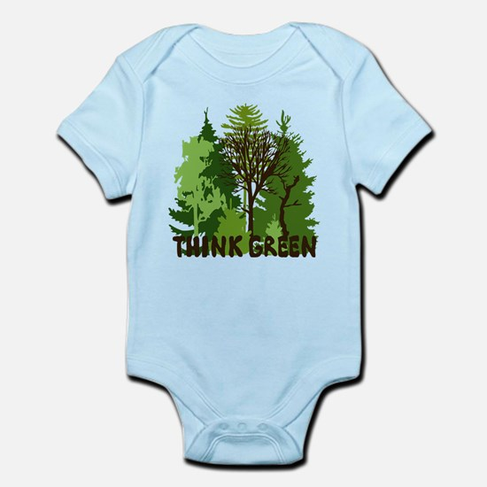 think green save nature earth forest tree trees In