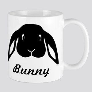bunny hare rabbit cute Mug