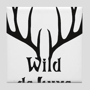 wild de luxe antler stag night party deer moose Ti