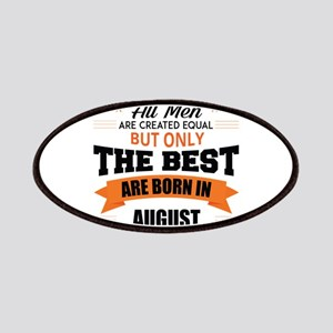 The Best Are Born In July Patch
