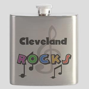 rockcleveland Flask